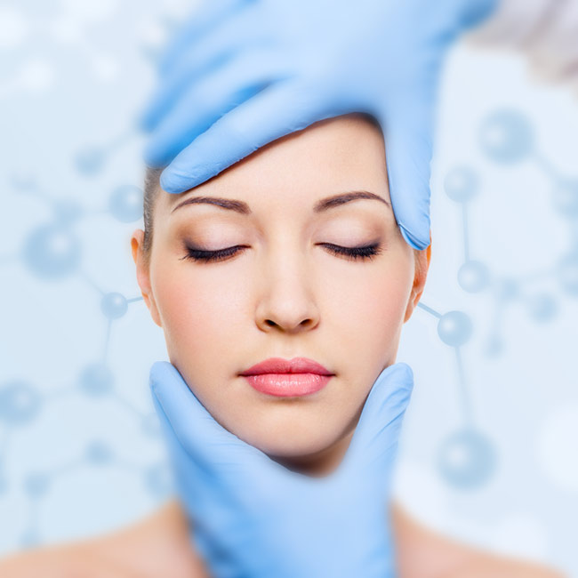 Beauty & Skin - Facial Dermatology Treatment